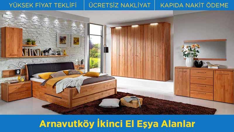 Arnavutköy ikinci el eşya alanlar hizmeti: 0532 165 45 47