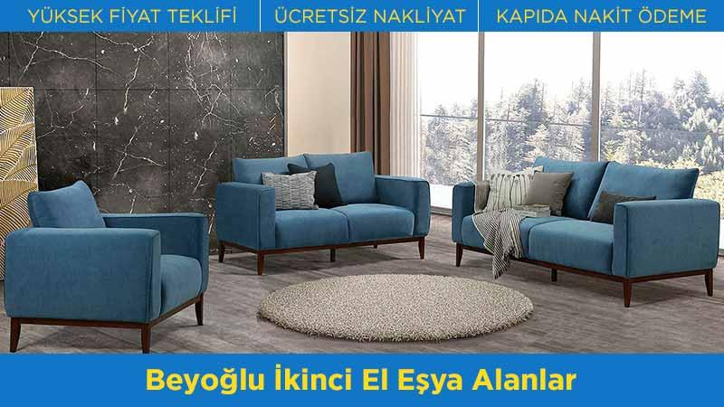 Beyoğlu ikinci el eşya alanlar hizmeti: 0532 165 45 47
